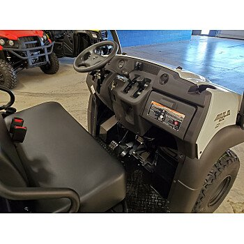 2020 Kawasaki Mule SX for sale 200848979